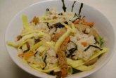 Chirashi Sushi (chirashizushi)
