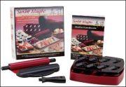 Sushi Magic Combo Nigiri and Sushi Roll Kit