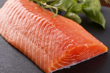 Sushi grade fish get educated before you buy it 39 s not as for Raw fish food poisoning
