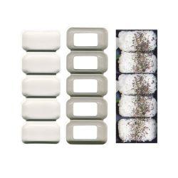 Plastic Nigiri Sushi mold