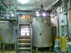 soy sauce pasteurization