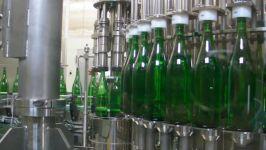 Sake bottling