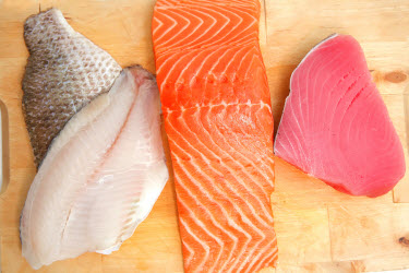 how to make sushi grade fish