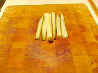 Cutting Matchsticks from