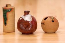 Tokkuri (sake vessel)