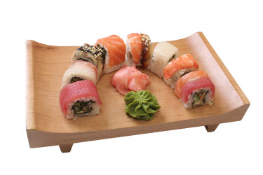 Sushi Plate Find Out What Materials And Styles Are Available