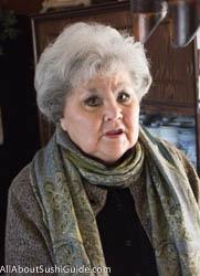 Sachiko Kojima Guthrie