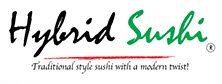 Advanced Fresh Concepts - Hybrid Sushi Logo
