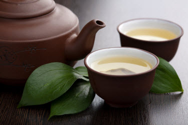 Green tea (Ocha)